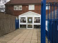 Arnold Nursey School and Children's Day Centre