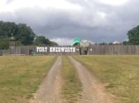 Knebworth House - Fort Knebworth Adventure Playground