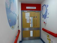 Oak Centre - Children's Outpatients