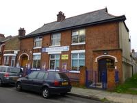 Ackroyd Community Centre
