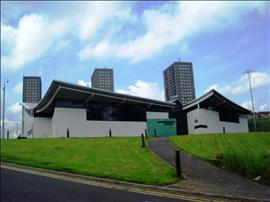 Glasgow Club Donald Dewar