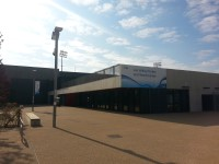 Lee Valley Hockey and Tennis Centre