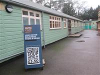 Bletchley Park - Hut 4 Cafe