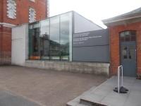 Chelsea College of Arts - Chelsea Space Gallery - John Islip Street