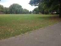 Plashet Park