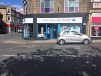 Skipton Building Society - Bingley