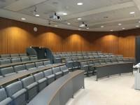 Room 253 - The Yudowitz Seminar Room 1