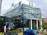 John Arbuthnott Building - Hamnett Wing