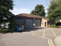 Victoria Hospital - Deal Ambulance Station
