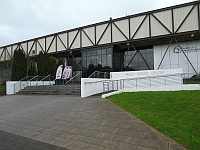 Valley Leisure Centre