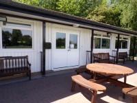 Clifton Cricket Pavilion