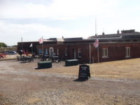 Felixstowe Museum