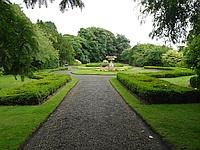 Corsehill Gardens