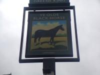 Ye Olde Black Horse Inn