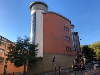 Dorothy Hodgkin Building