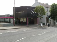 Tandragee Library