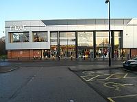Next - Aberdeen - Berryden Retail Park