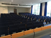 Room 375 - Lecture Theatre J15