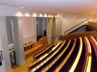 Kings - Edmond J Safra Lecture Theatre
