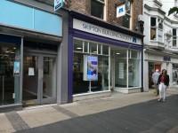 Skipton Building Society - York