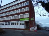 Aylesbury Jobcentre Plus