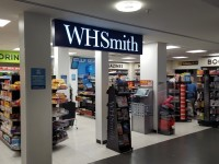 WHSmith - After Security - Before World Duty Free