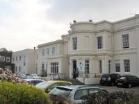 Barkhill / Mossley Building