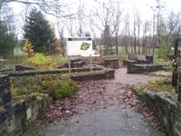 Antonine Wall Garden