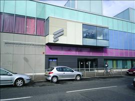 Falls Leisure Centre