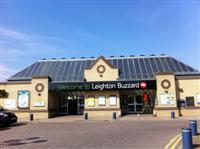 Leighton Buzzard Station