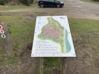 Route - Dunwich Heath Easy Going Trail