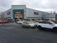 Next - Belfast - Boucher Retail Park