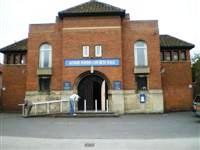 Acomb Parish Church Hall