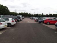 East Car Parks