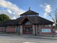 Chipping Ongar Library