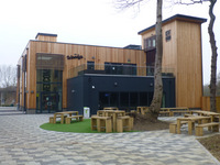 Park Wood - Student Hub (Kent Union)