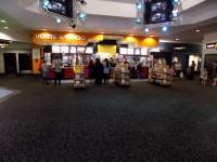 Cineworld Cinema