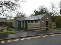Croftlands Drive Public Toilets