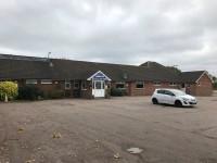 Caddington Sports and Leisure Centre