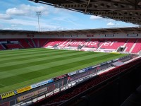 Keepmoat Stadium - East Stand Legends Club