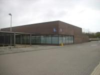 Les Beaucamps High School Sports Centre