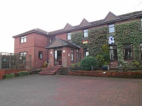 Herdshill Guest House