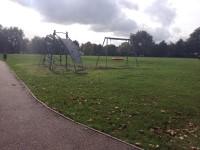 Barking Road Recreation Ground