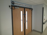 Antenatal Clinic/Antenatal Day Unit - Gate 10b