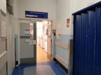 Cardiac Investigation Centre