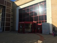 Basildon Library