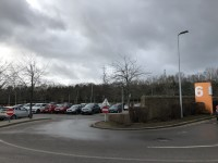 White Rose - Car Park 6
