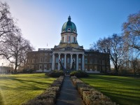 Imperial War Museum London - Level 3