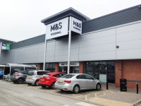 Marks and Spencer Bromborough Simply Food