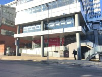 Sheffield Hallam Active - City Campus